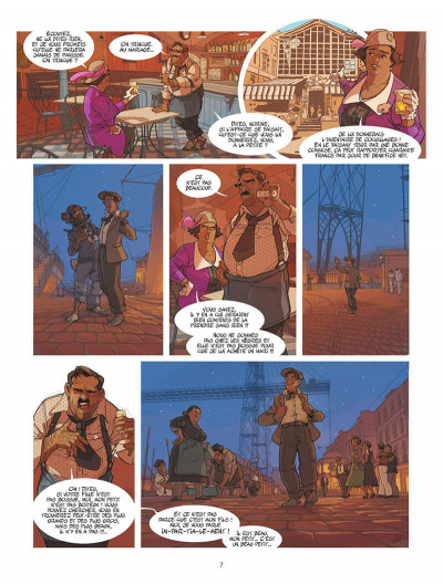 Page 8 Marius tome 2