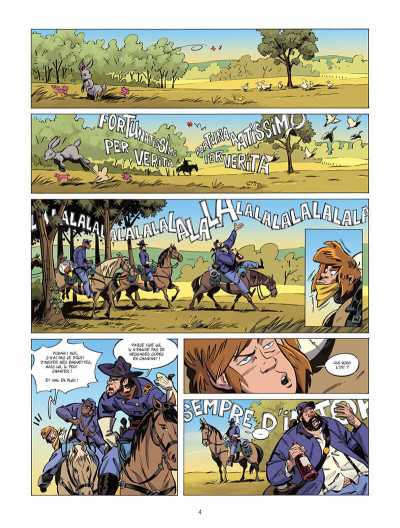Page 5 Ennemis tome 2