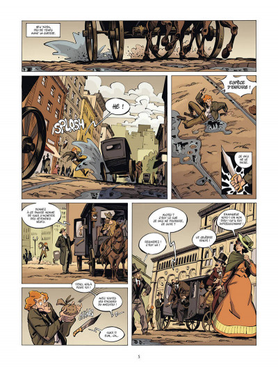 Page 6 Ennemis tome 2