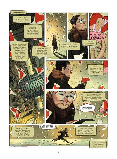 Page 0 L'homme sans sourire