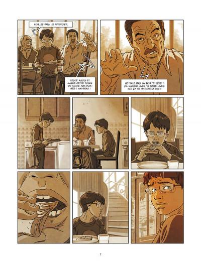 Page 8 Détox tome 2