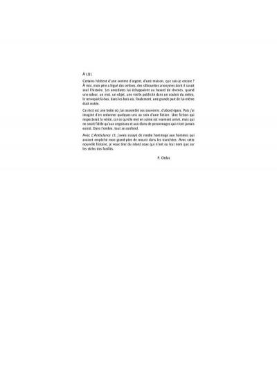 Page 3 L'école buissonnière