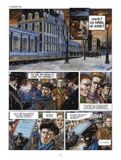 Page 4 L'école buissonnière