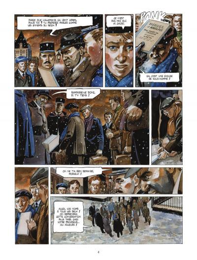 Page 5 L'école buissonnière