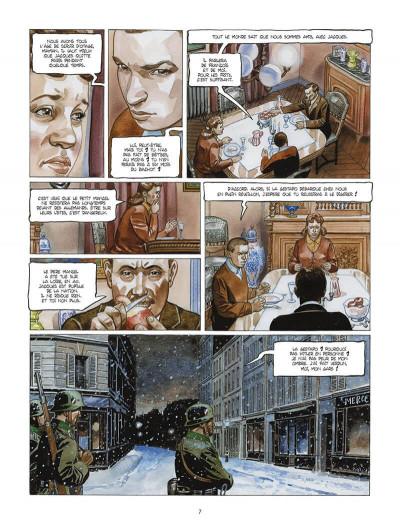 Page 8 L'école buissonnière