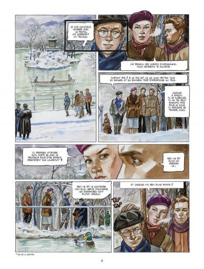 Page 9 L'école buissonnière