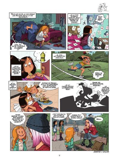 Page 0 les Sisters T.15
