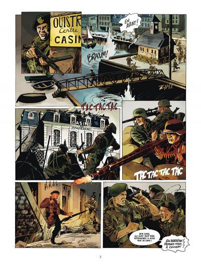 Page 4 Les compagnons de la Libération - Philippe Kieffer