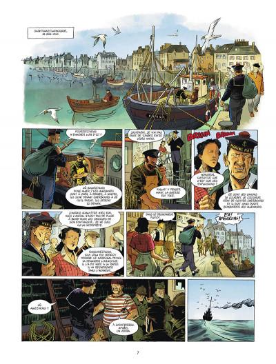 Page 6 Les compagnons de la Libération - Philippe Kieffer