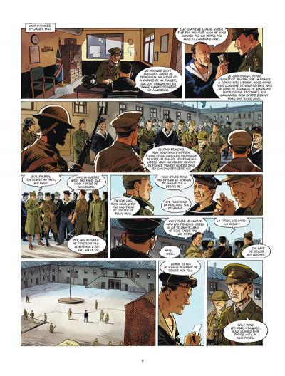 Page 8 Les compagnons de la Libération - Philippe Kieffer