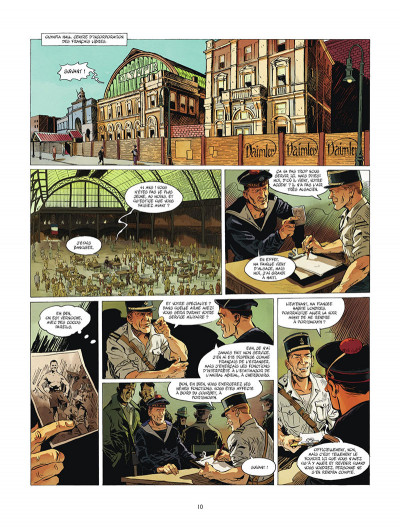 Page 9 Les compagnons de la Libération - Philippe Kieffer