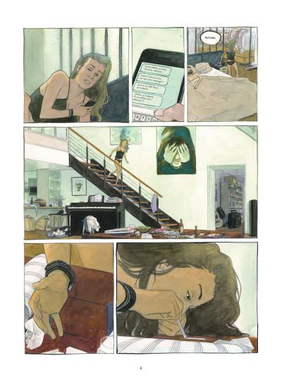 Page 7 Les lions endormis