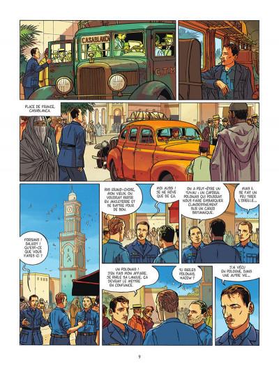 Page 0 Les compagnons de la Libération tome 5 - Romain Gary