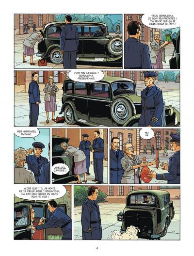 Page 5 Les compagnons de la Libération tome 5 - Romain Gary