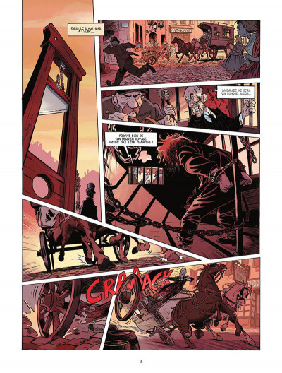 Page 4 La fille de l'exposition universelle tome 3