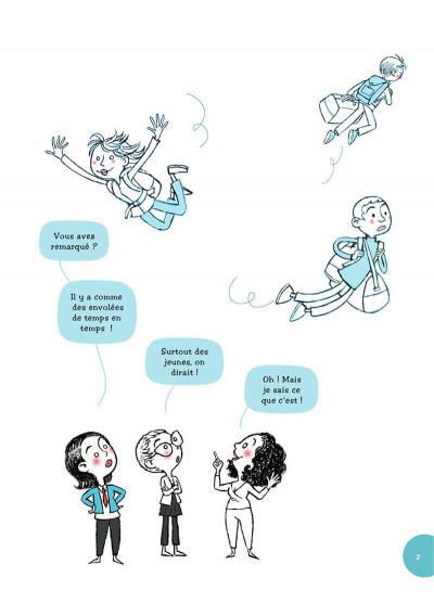 Page 8 Toi et moi on s'explique - Le syndrome du nid vide