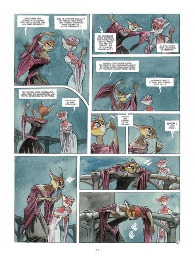 Page 0 Tracnar et Faribol tome 1