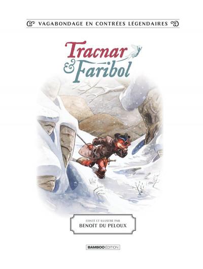 Page 2 Tracnar et Faribol tome 1