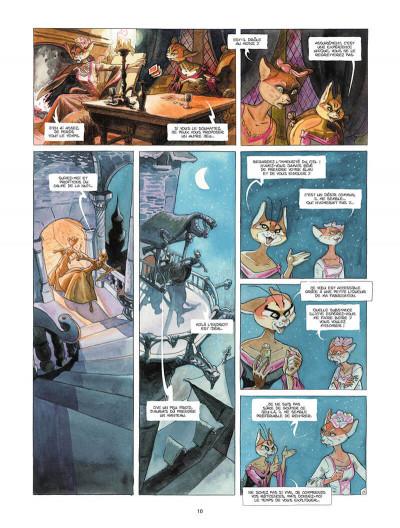 Page 9 Tracnar et Faribol tome 1