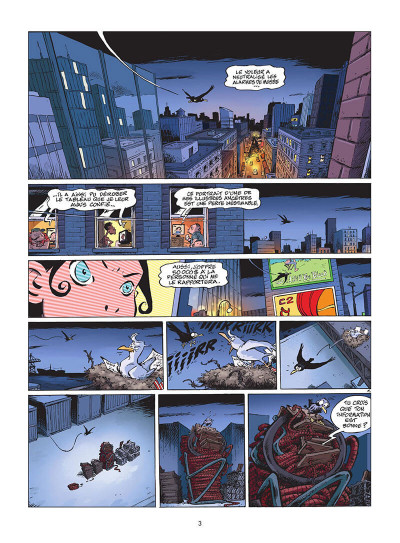 Page 4 Spoon & white tome 9