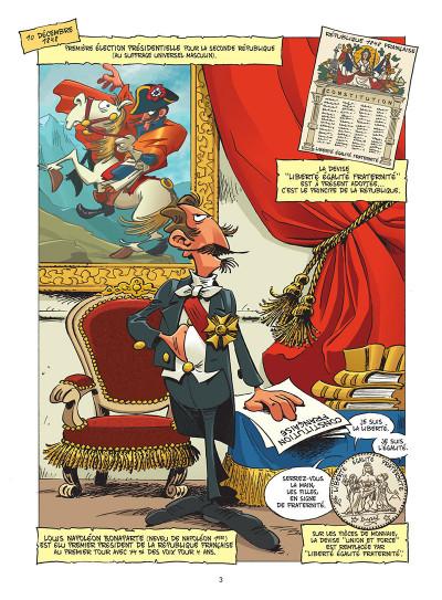 Page 4 Histoire de l'Histoire de France tome 3