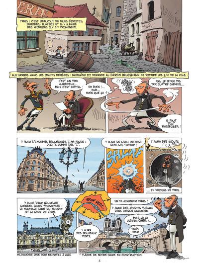 Page 6 Histoire de l'Histoire de France tome 3