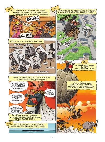 Page 7 Histoire de l'Histoire de France tome 3