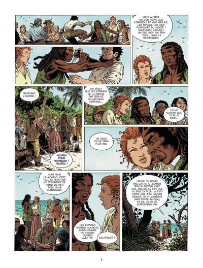 Page 0 La promesse de la tortue tome 2