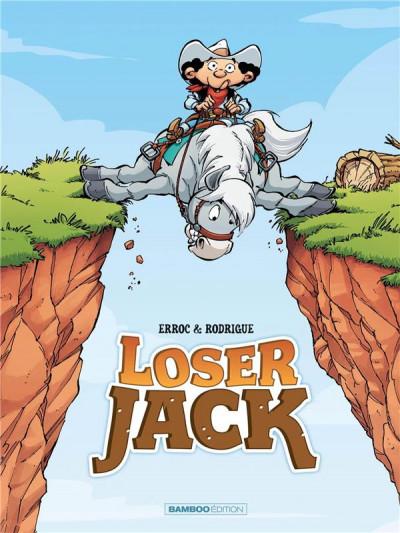 Couverture Loser jack