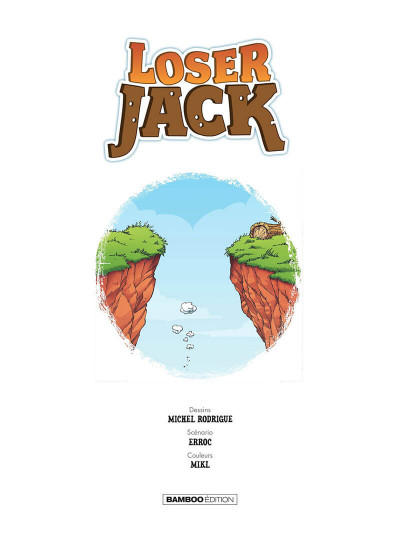 Page 2 Loser jack