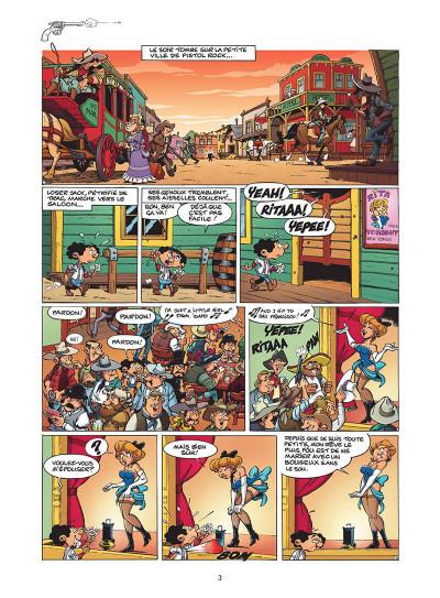 Page 4 Loser jack