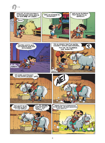 Page 6 Loser jack