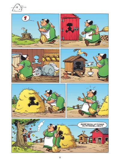 Page 9 Loser jack