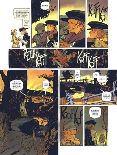 Page 0 Kilomètre zéro tome 2