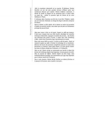 Page 3 Kilomètre zéro tome 2