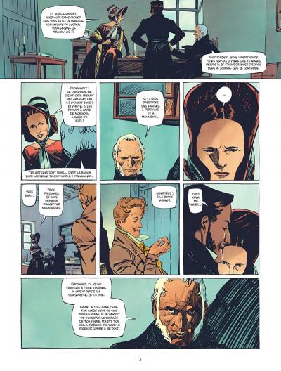 Page 6 Kilomètre zéro tome 2