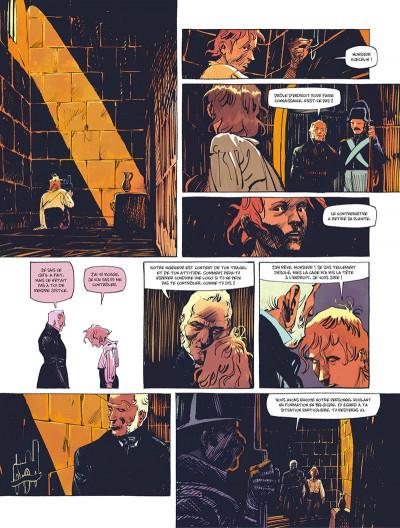 Page 8 Kilomètre zéro tome 2