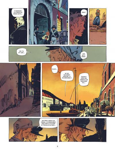 Page 9 Kilomètre zéro tome 2