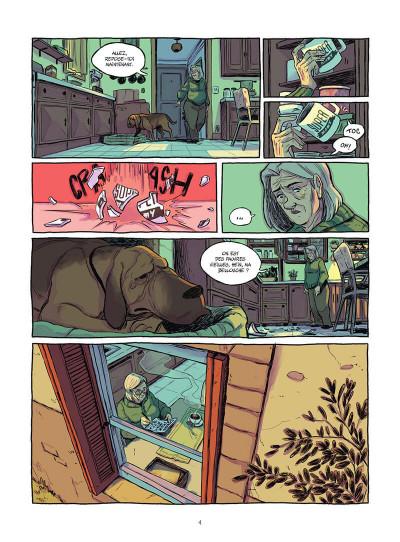 Page 5 Le plongeon