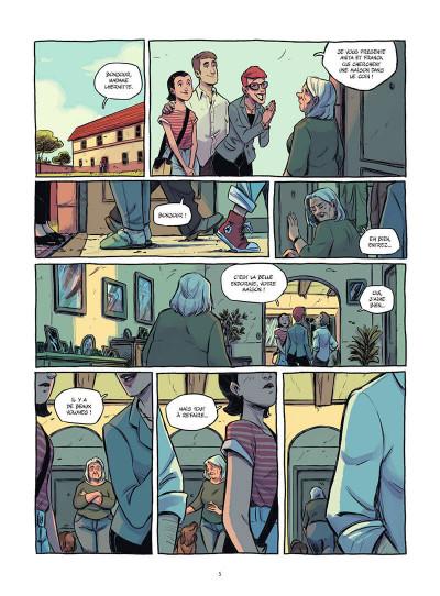 Page 6 Le plongeon