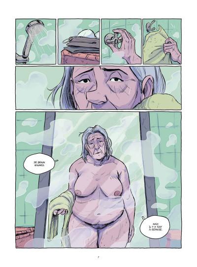 Page 8 Le plongeon