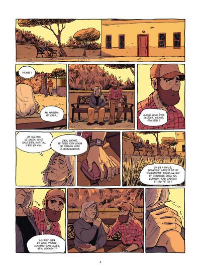 Page 9 Le plongeon