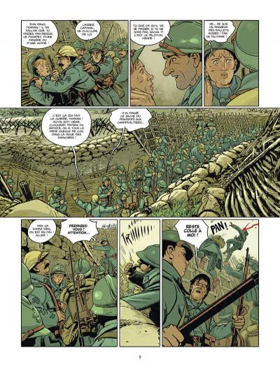 Page 0 Pinard de guerre tome 1