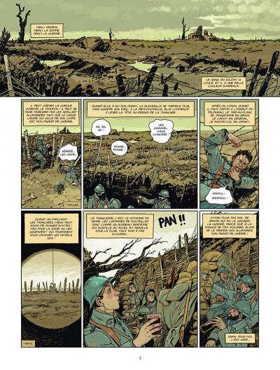 Page 4 Pinard de guerre tome 1