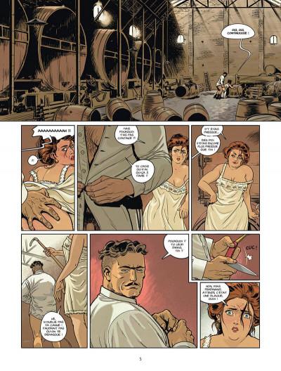 Page 6 Pinard de guerre tome 1