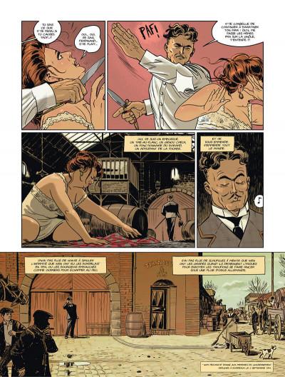 Page 7 Pinard de guerre tome 1