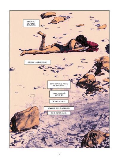 Page 8 L'étreinte