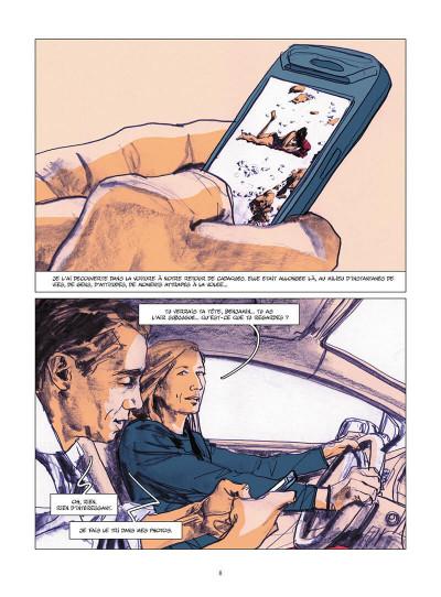Page 9 L'étreinte