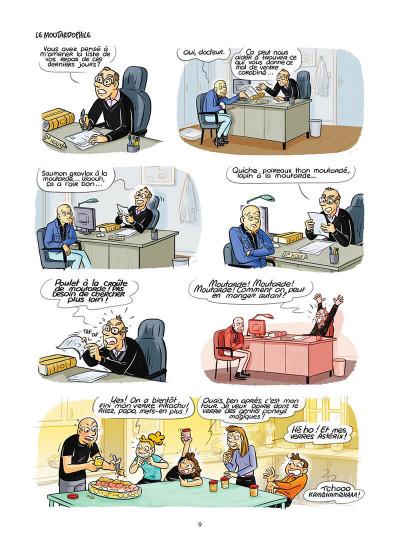 Page 0 Photo de famille (recomposée) tome 2