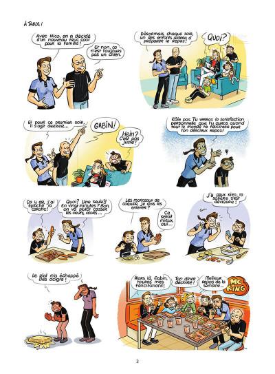 Page 4 Photo de famille (recomposée) tome 2